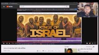 WHITE MAN BUT HURT OVER BLACK ISRAELITES AND BLACK JESUS