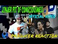 JINJER   Pit Of Consciousness | Napalm Records - Producer Reaction
