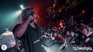 BeatGig x College Weekly Fall 2018 Tour : Sig Chi/Beta/TKE Georgia Tech ft. Zaytoven, Kap G, OG Maco