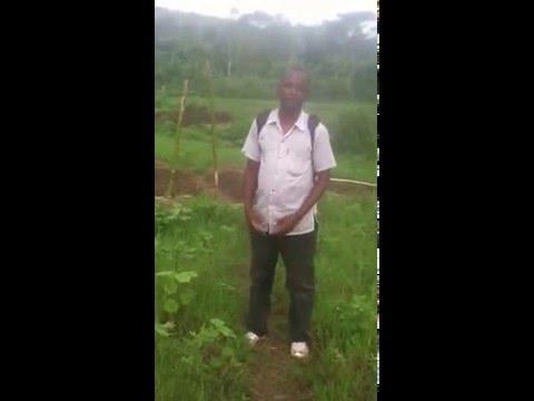Héros pour la Vie en Ouganda...Arineitwe Moses 1 /  Hero for life in Uganda... Arineitwe Moses 1