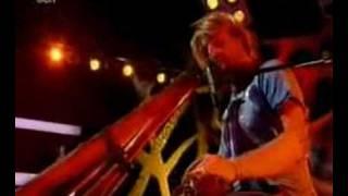 Xavier Rudd - Let Me Be laatste show