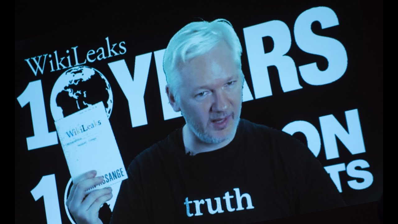 WIKILEAKS CIA FILES: THE 6 BIGGEST SPYING SECRETS REVEALED BY THE RELEASE OF 'VAULT 7'