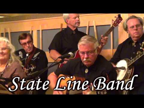 Mountain Music Showcase State Line Band at Heartwood