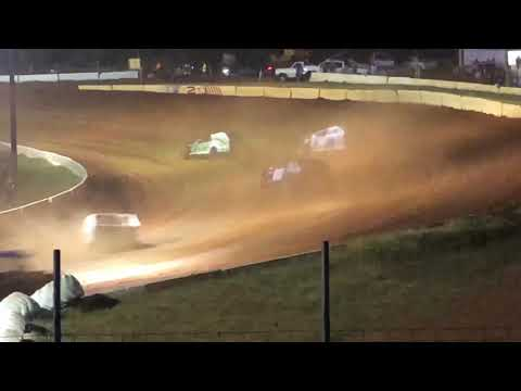 7/14/19 Open Wheel Modified Cherokee Speedway