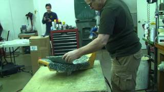 How to Make a Custom Motorcycle Seat