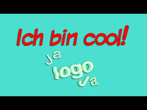 Ich bin cool (Original Version)