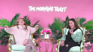 The Morning Toast, Monday, October 1, 2018 with Anthony Vazquez