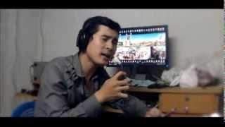 Chàng trai ngáo ộp đã xuất hiện trở lại sau 1 năm với ca khúc Hy Vọng