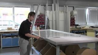 Doors Fabrication