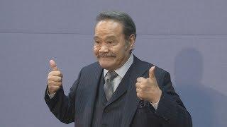 政府は29日付で2018年春の叙勲受章者を発表し、俳優の西田敏行さん(71...