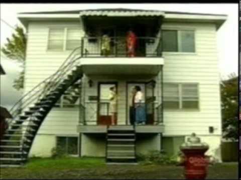 maison hantee beauport
