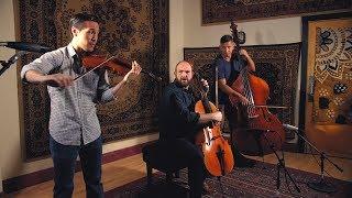 Iris - Goo Goo Dolls violin/cello/bass cover - Simply Three