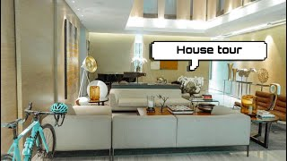 HOUSE TOUR WITH SIBLINGS!!!! | Mary Pacquiao |