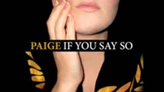 Watch Paige Dear Heartstrings video