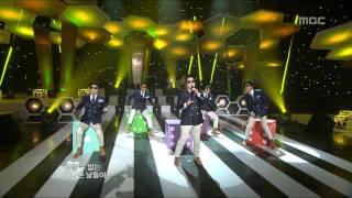 Tin Tin Five - Youth, 틴틴파이브 - 청춘, Music Core 20100123
