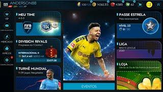 FIFA MOBILE 2020   Trade 77 (Lucro  20 000 coins/jogador)