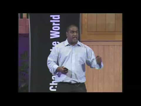 TEDxUKZN - Eugene Chetty - Where are all things digital going?