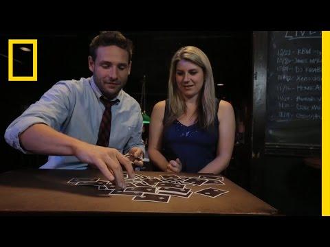 Brain Magic - The Memory Illusion | Brain Games