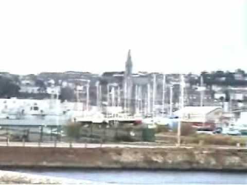 Cork Harbour: A Journey through History
