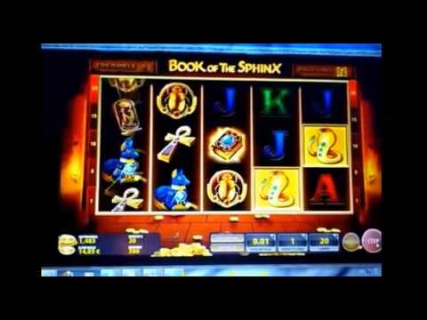 Spiele Legend Of The Sphinx - Video Slots Online