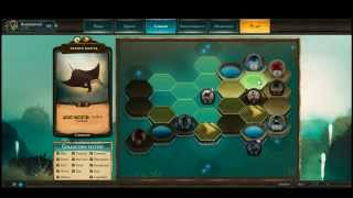 Indie Game Preview: Faeria ~ The Tactical Trading Card Game (Closed Beta Breakdown)