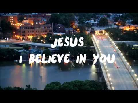 HIllsong (With All I Am) Video & Words :)