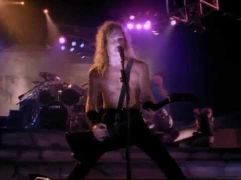 Metallica: Breadfan (Live - Seattle '89) [Live Shit: Binge & Purge]