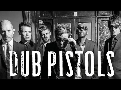 2016 HEADLINE ACT - DUB PISTOLS - Real Gangster Official Video