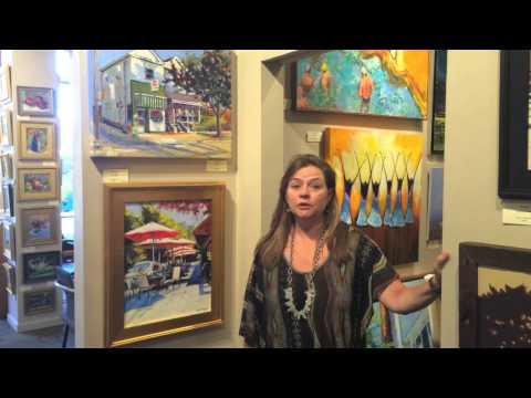 Meet the Merchants: ArtSource Fine Art & Framing
