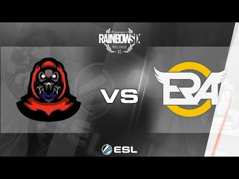 Rainbow Six Pro League - Season 3 - NA - 1nfamy Vs. ERa Eternity - Week 5