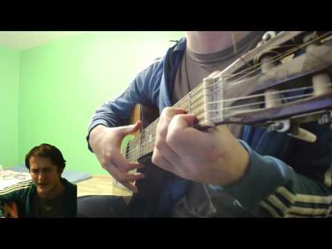 ЦЫГАНОЧКА на гитаре ПРОСТЫЕ АККОРДЫ 🎸 школа гитариста