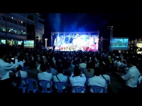 Video Thánh ca Giáng sinh 2013 TGP Sài gòn