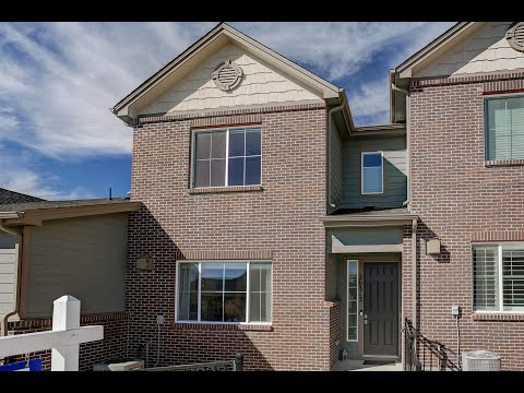 Greg & Jill Svenson presents 26313 E Calhoun Place Aurora, CO | $369,000 | coloradohomes