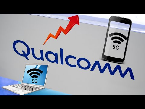Qualcomm ($QCOM) #1 Leader Within 5G Ramp Up (Investment in 5G Stocks) – Dyslexic Investor