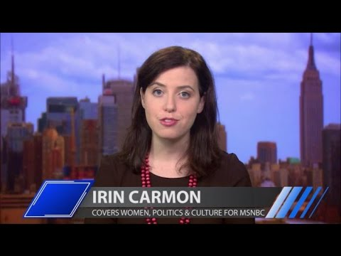 "Irin Carmon Joins Larry King on PoliticKING to Discuss Her Book ""Notorious RBG"""