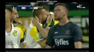 AEK Larnaca - Dundalk 4-0 All Goals