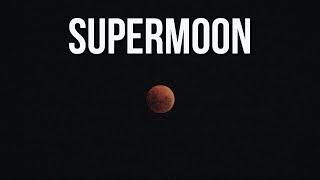 "Intermezzo - ""Supermoon"""