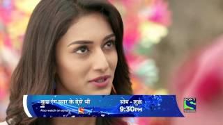 Kuch Rang Pyar Ke Aise Bhi - Promo