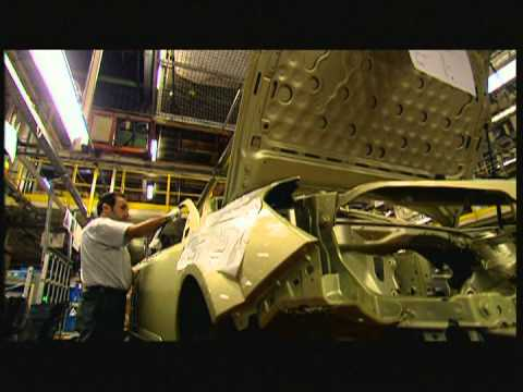 Opel astra, How it's made, Dutch