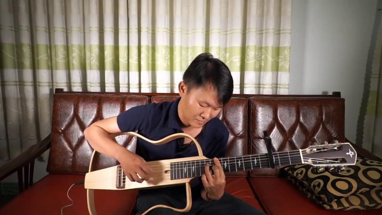 [Live streaming][Mitxi Tòng] Liên khúc guitar 14  [Cực Hay][Full HD]