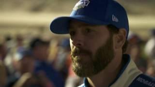 NASCAR - Bristol Night Race - 8/19 at 7pm ET on NBC