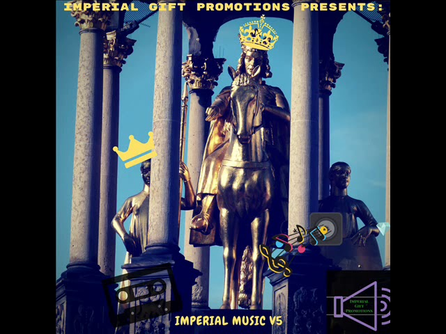 Imperial Music V5 Various Artist Mixtape 2020