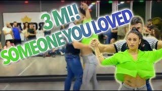 Download Someone You Loved Dancing KIKE & NAHIR - (DJ Tronky Remix)