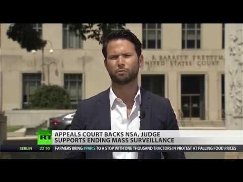 Judges mull ending NSA's mass surveillance abilities