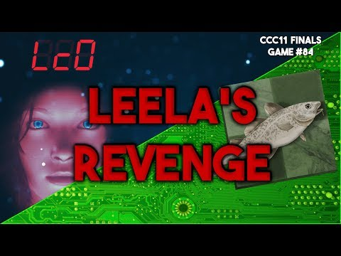 Leela Triumphs In The Tromp | Leela Chess Zero vs Stockfish | CCC11 Finals! Game 84