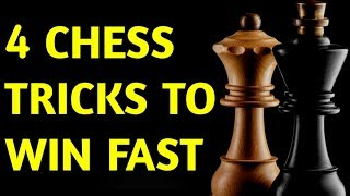 Chess Opening TRICKS to WIN More Games: Tennison Gambit: Secret Traps, Moves, Strategy & Ideas