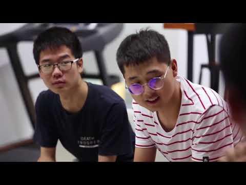 Chengdu-Made Drones