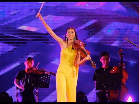 2019 Breakthrough Tour- Promo Video  | Eva Lee 李易