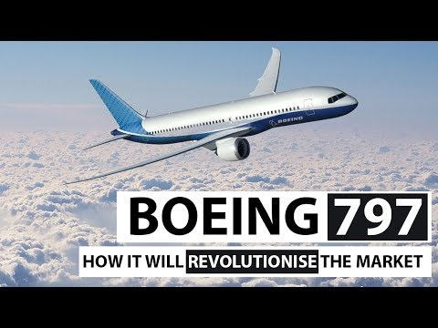 How the 797 will revolutionise air travel
