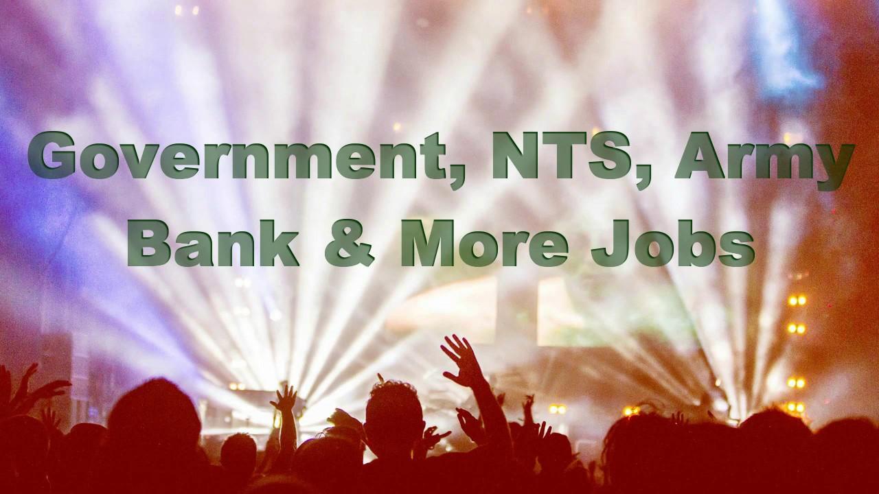 JobsView pk - Pakistan Jobs 2016, Paperpk, Jobs in Pakistan Government